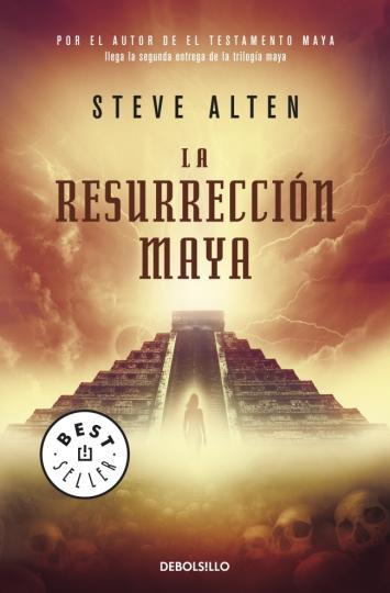 RESURRECCION MAYA, LA