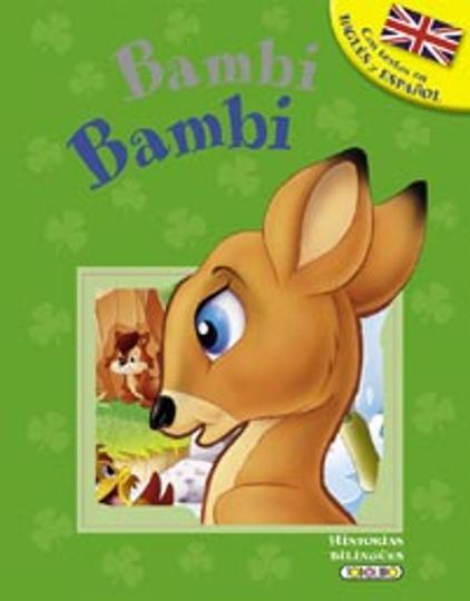 BAMBI - Clásicos Bilingües
