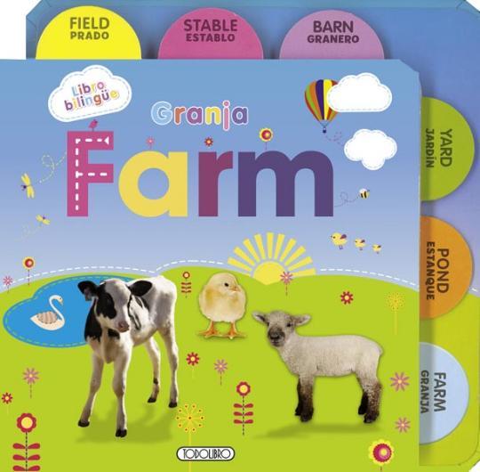 GRANJA FARM - Libro Bilingüe