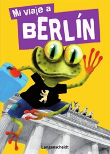 MI VIAJE A BERLIN