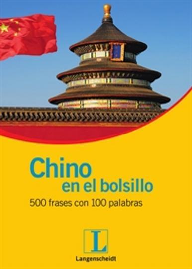 CHINO EN EL BOLSILLO - 500 Frases con 100 Palabras