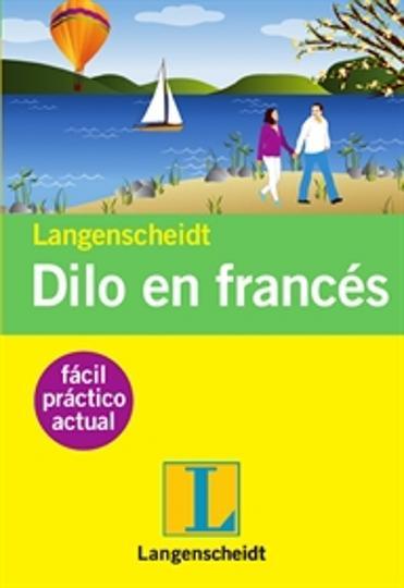 DILO EN FRANCES