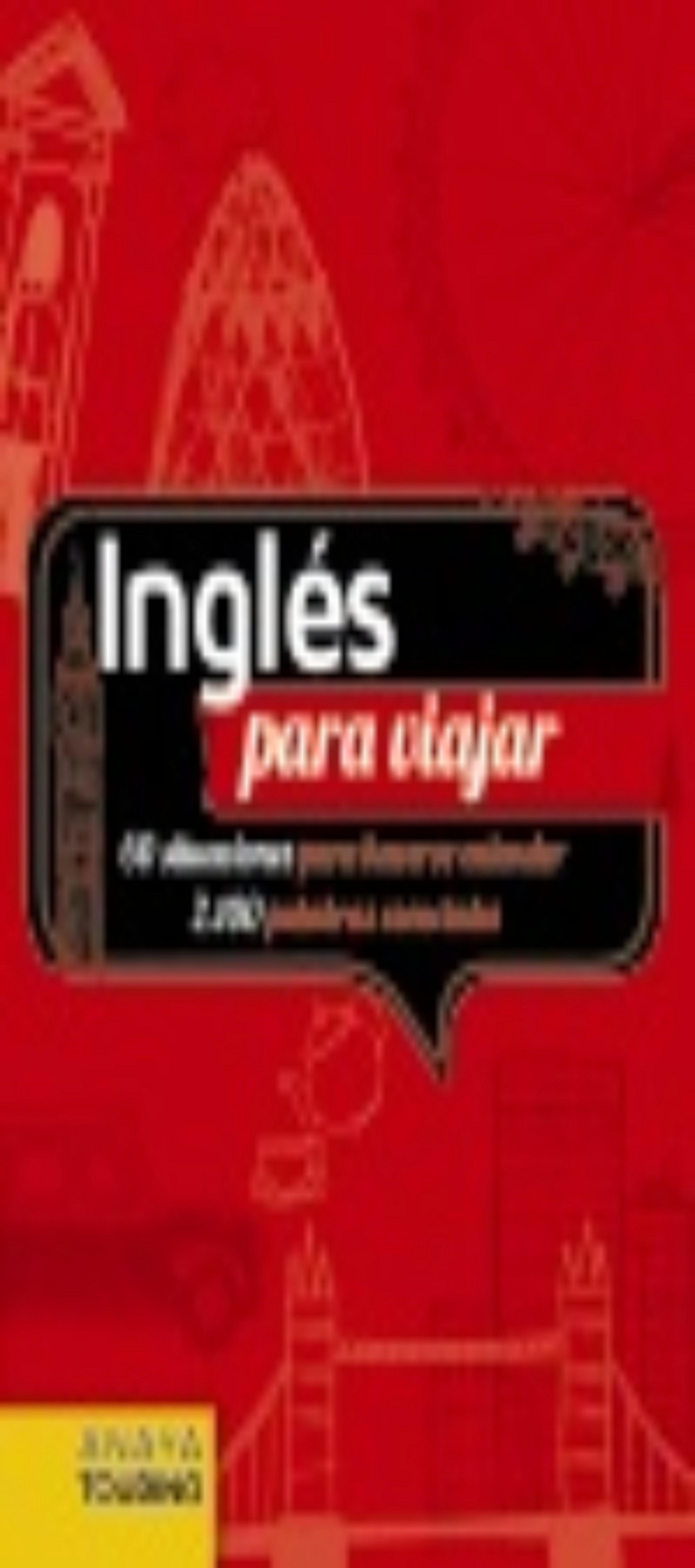 INGLES PARA VIAJAR - Anaya Touring Club