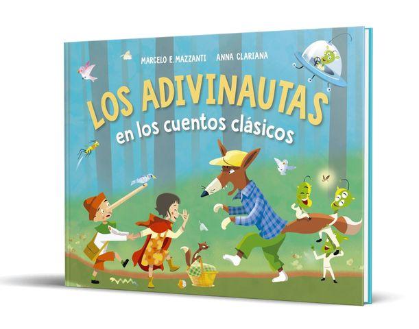 ADIVINAUTAS , LOS en los cuentos clasicos