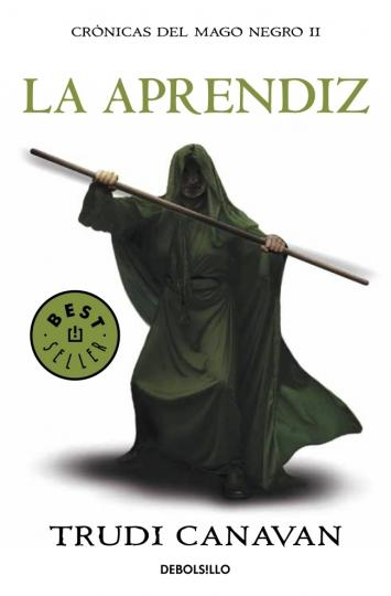 APRENDIZ, LA - Crónicas del Mago Negro