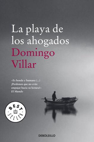 PLAYA DE LOS AHOGADOS, LA  705/2