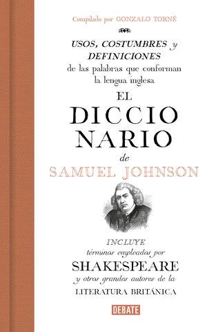 DICCIONARIO DE SAMUEL JOHNSON Usos, Costumbres y Definiciones
