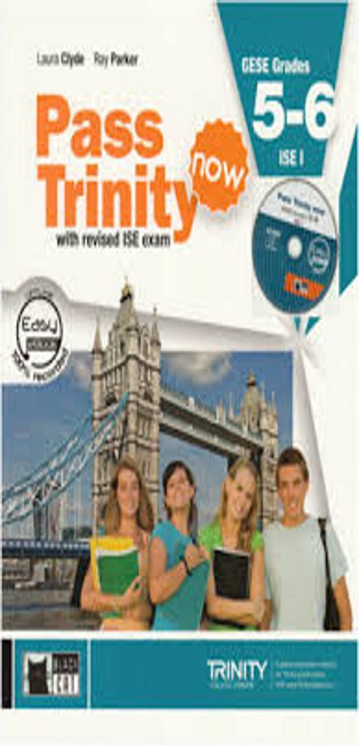 PASS TRINITY NOW 5 - 6 SB + Easy eBook on DVD