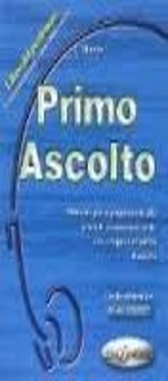 PRIMO ASCOLTO Profesor