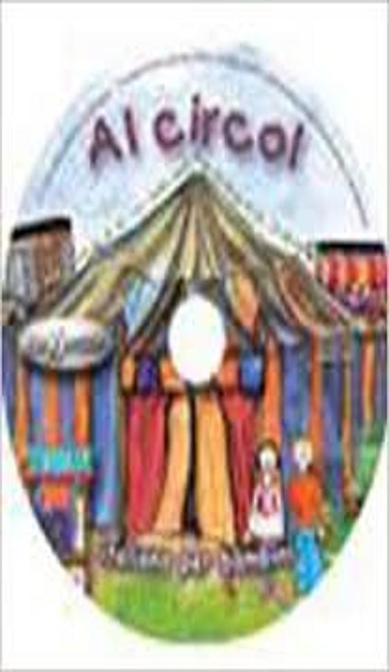 AL CIRCO  CD